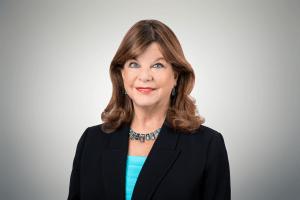 ABA President Patricia Refo